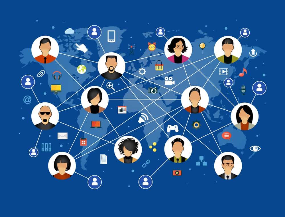 webinaire : influenceur