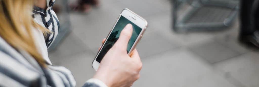 exemples stratégie mobile