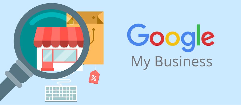 utilisation de google my business afin d'apporter une présence locale à son seo
