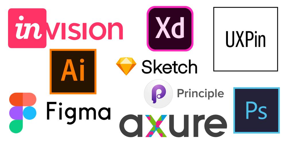 les outils à maitrier lorsque qu'on est ux designer ou ui designer
