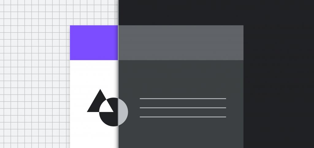 Material.io et son design de création