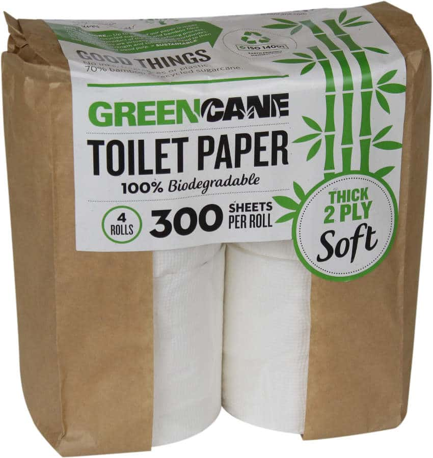 Packaging papier toilette écologique