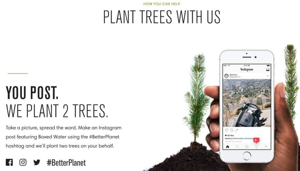 Comment faire des emballages écologiques pour créer une image de marque ?