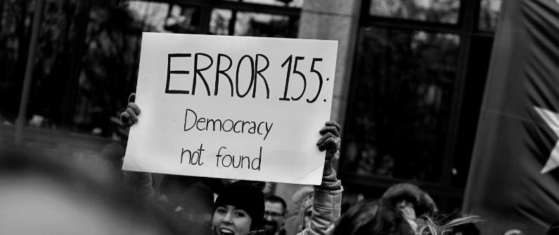 IA et démocratie