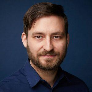 portait de Andreas Mueller chercheur et scientifique en IA