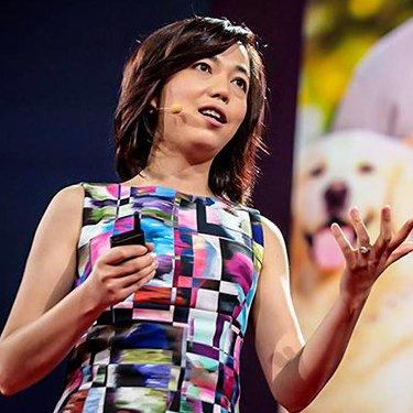 Fei-Fei Li une personnalité féminine reconnue pour son expertise de l'IA