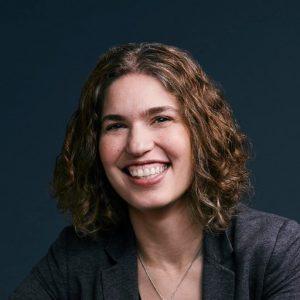 Hilary Mason une experte du domaine de la datascience