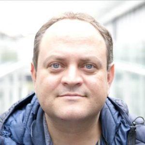 Jean-Baptiste Lefevre personnalité reconnue sur les domaines fintech et IA