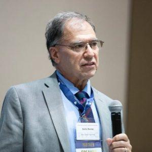 Kirk Borne conférencier data IA et influenceur de ces domaines