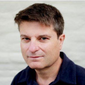 Martin Ford auteur à succès sur ses livres autours de l'intelligence artificielle