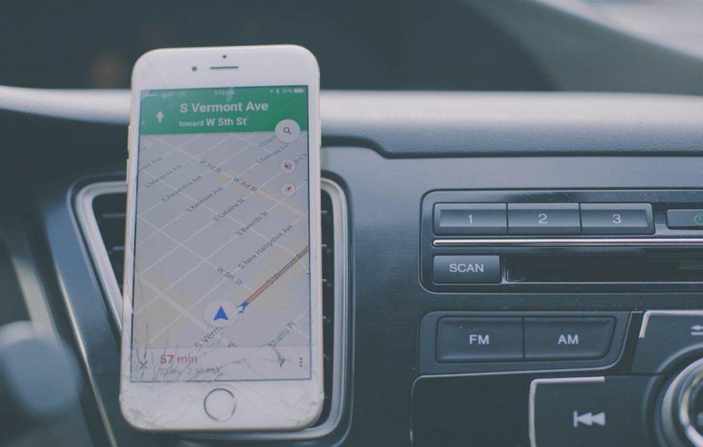 Accessibilité - Navigation