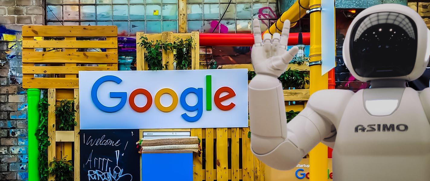 IA médical - Exemple de Google