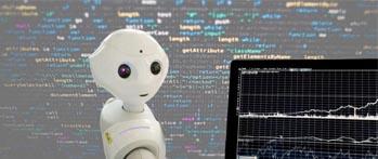 domaines d'exemple de l'intelligence artificielle