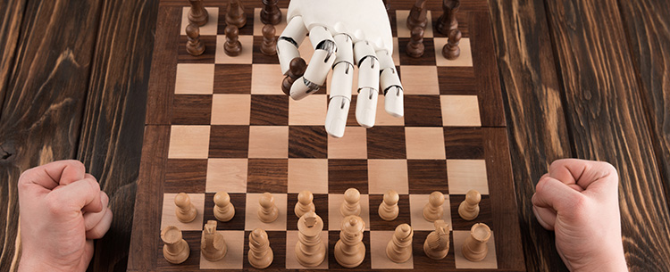 histoire intelligence artificielle