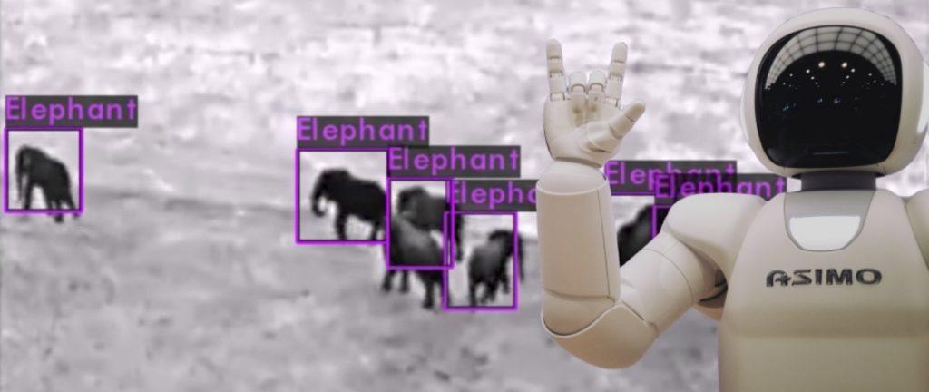 l'intelligence artificielle de neurala et de air sheperd pour sauver les animaux