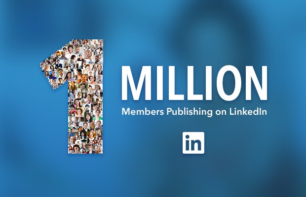 Statistiques Linkedin - Nombre auteurs Linkedin