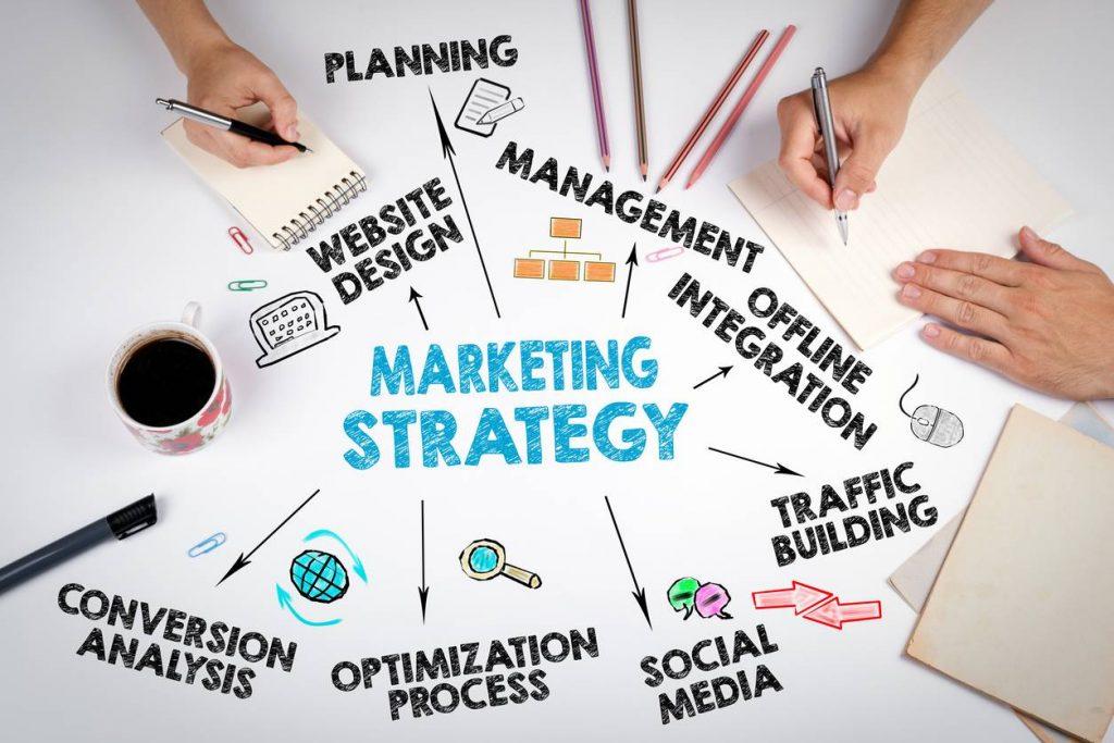 Elaborer stratégie communication