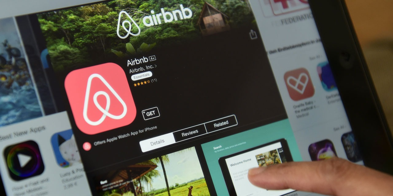 Growth hacking - Exemple airbnb