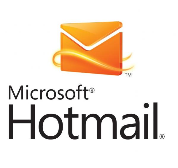 Growth hacking - Exemple hotmail