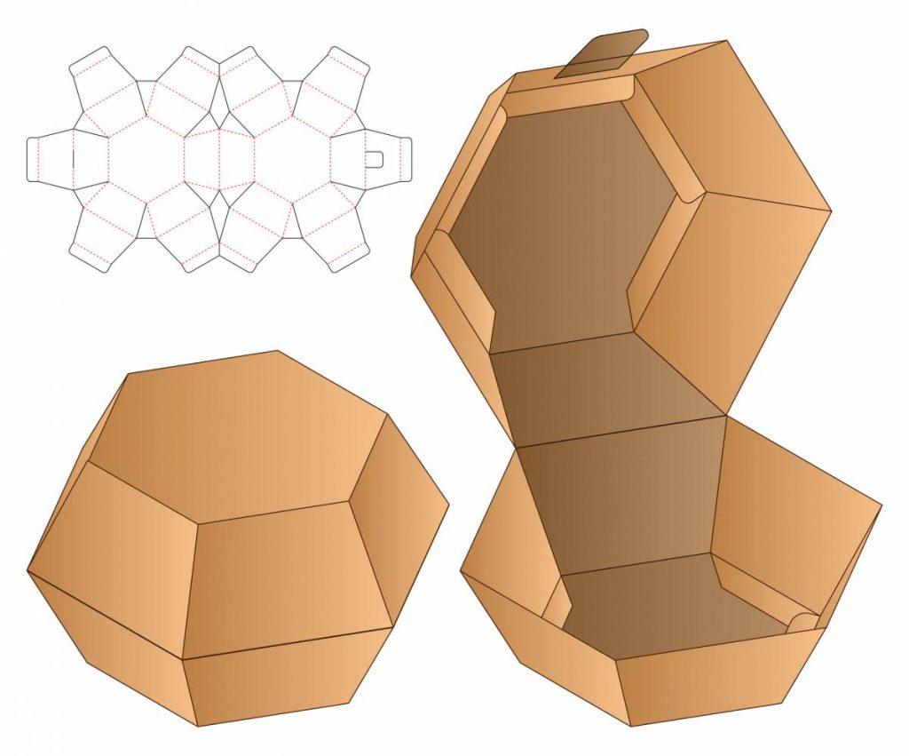 Packaging Critères - Choisir