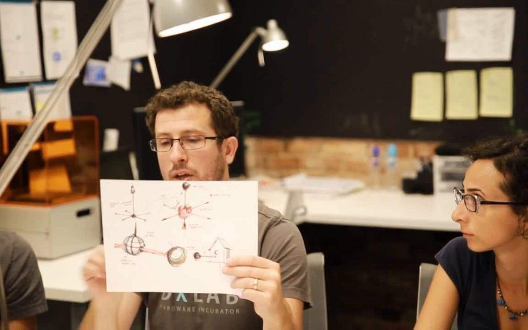 UX Design : La méthode agile de Google